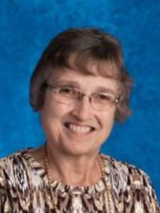 Photo of Mrs. Carol Johnson
