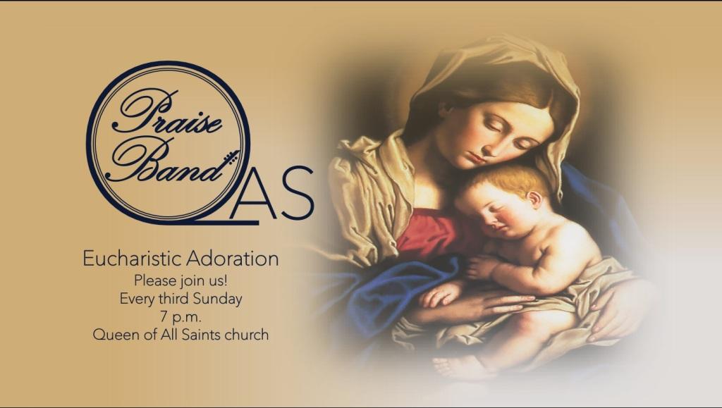 Praise Adoration