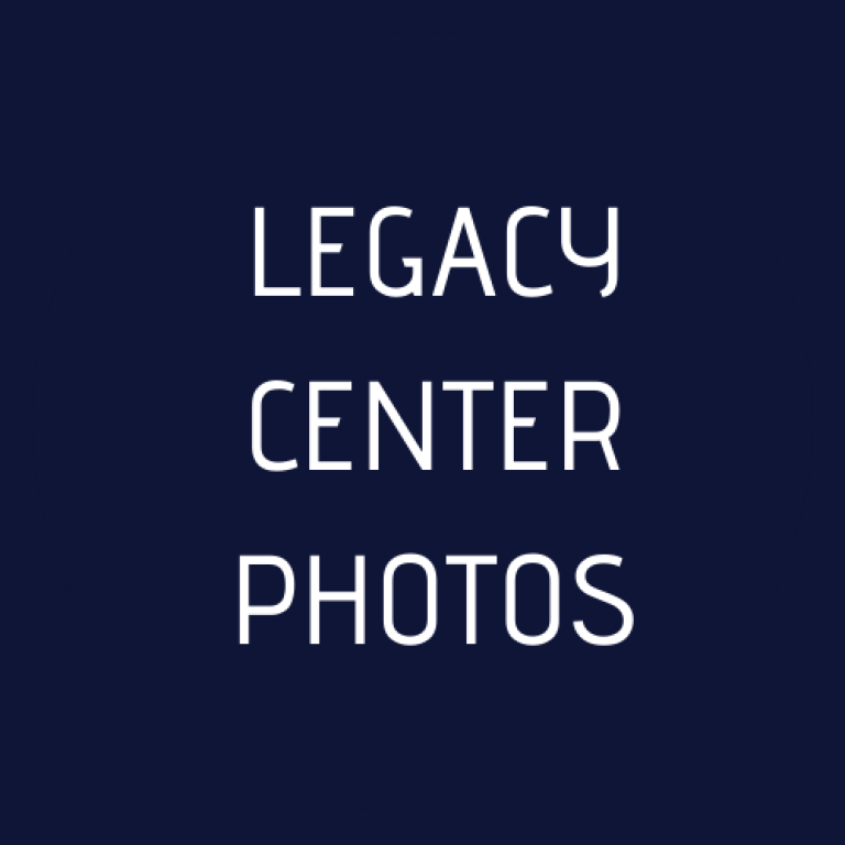 Legacy Center Photos