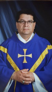 Photo of Father Carlos Garcia