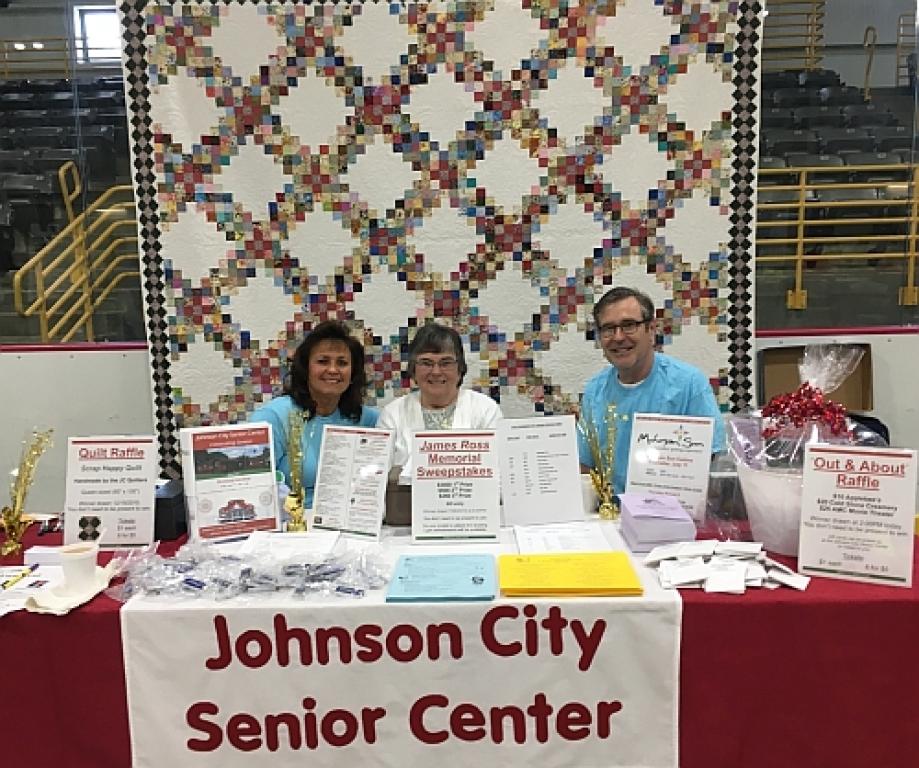 Special Events | Johnson City Senior Center