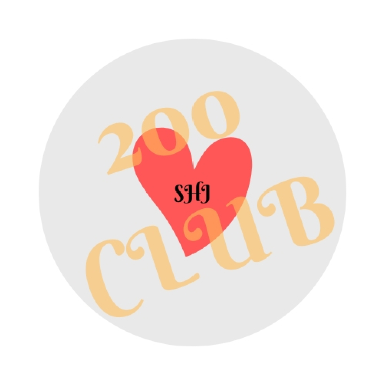 200 CLUB DINNER RSVP