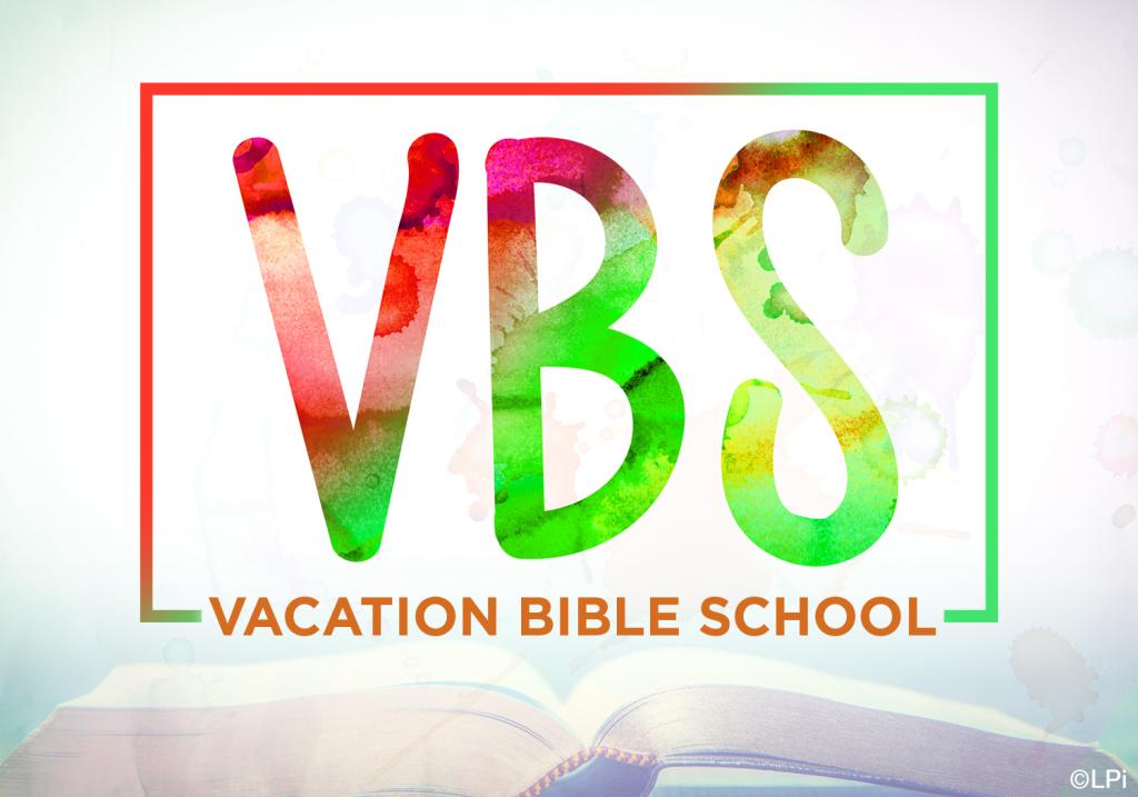 VBS Signups