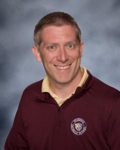 Photo of Mr. Zach Stobart