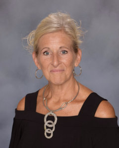 Photo of Mrs. Kim Hoemann