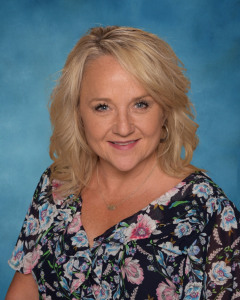 Photo of Mrs. Stacie Newbanks