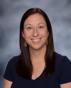 Photo of Mrs. Alyson Garner