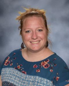 Photo of Mrs. Jesse Bolte