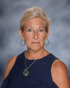 Photo of Mrs. Kim Hoemann