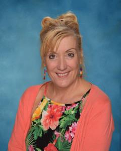 Photo of Ms. Karen Mazzocchio