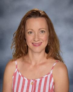 Photo of Mrs. Melanie Bush