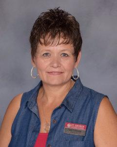 Photo of Mrs. Julie Clingman
