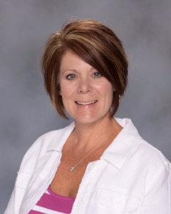 Photo of Mrs. Gina Crabtree