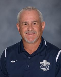 Photo of Mr. Mark Jett