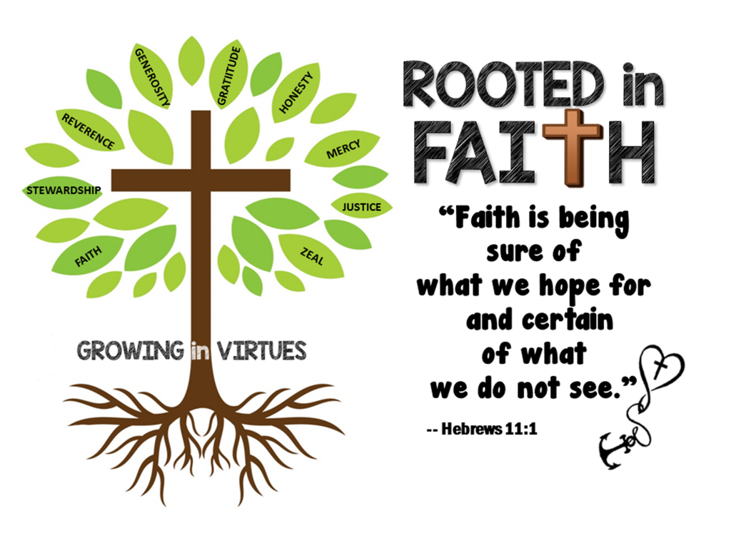 Rooted in Faith