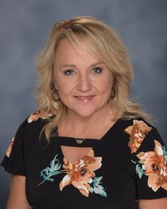 Photo of Mrs. Stacie Newbanks