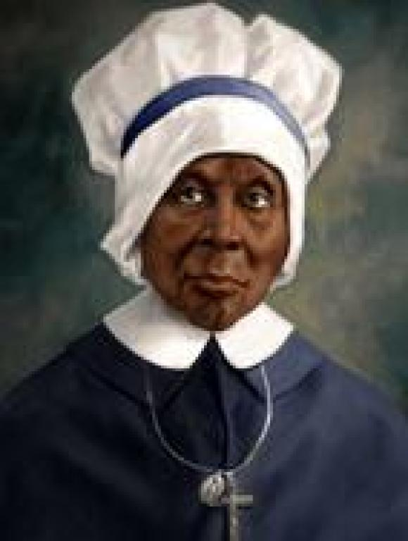 Servant of God Mary Lange