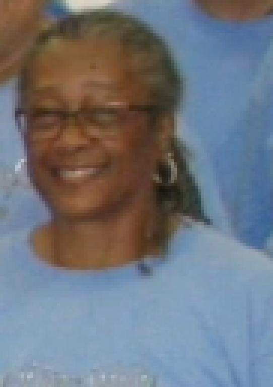 Sodalist Sheila Davis