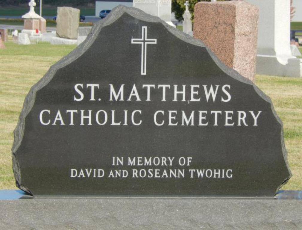 St. Matthew Cemetery