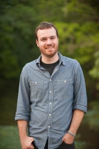 Photo of Steven Joubert