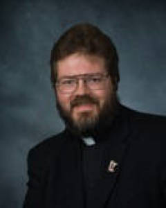Photo of Father Bill Skarich