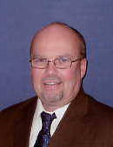 Photo of Deacon Rick Moravitz
