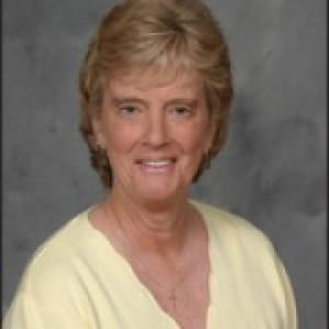 Photo of Ms. Bunny Harmon