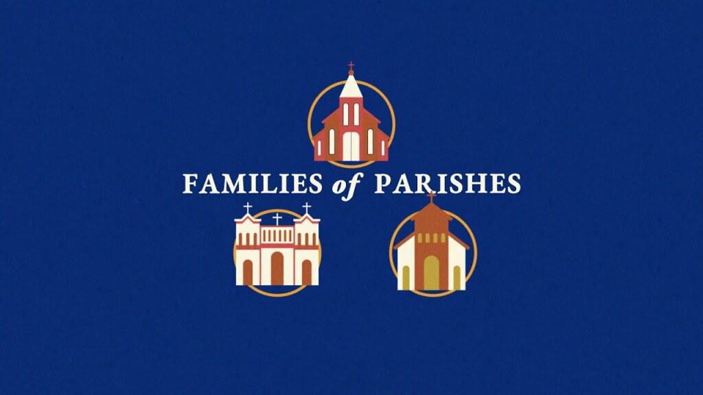Familes of Parishes