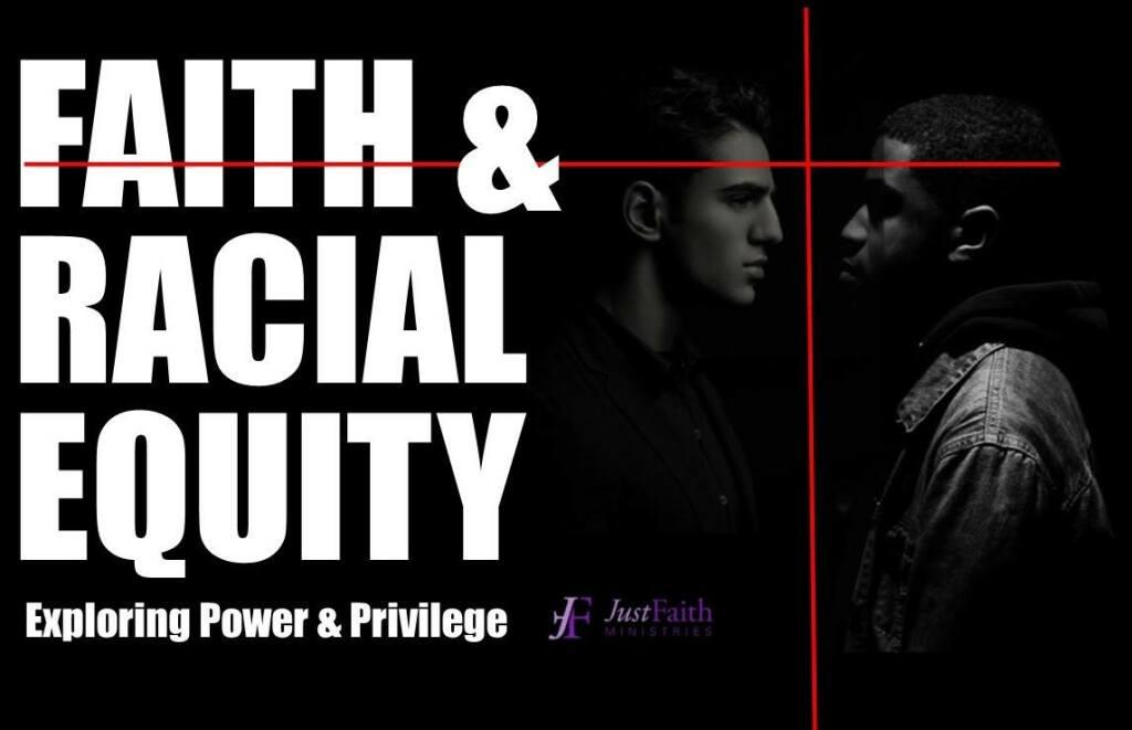 Faith & Racial Equity