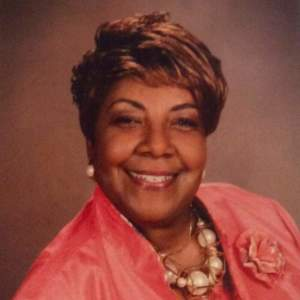 Photo of Ms. Ercelle Drayton