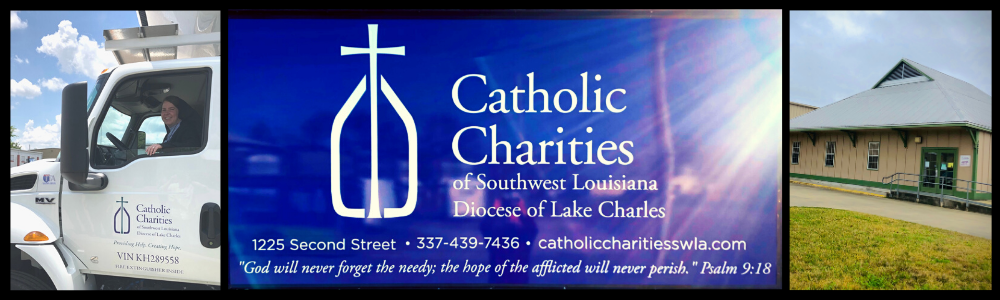 Catholic Charities of Southwest Louisiana