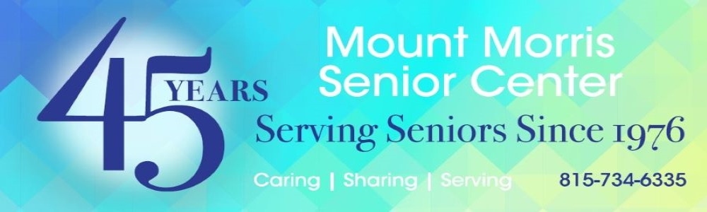 Mt. Morris Senior Center