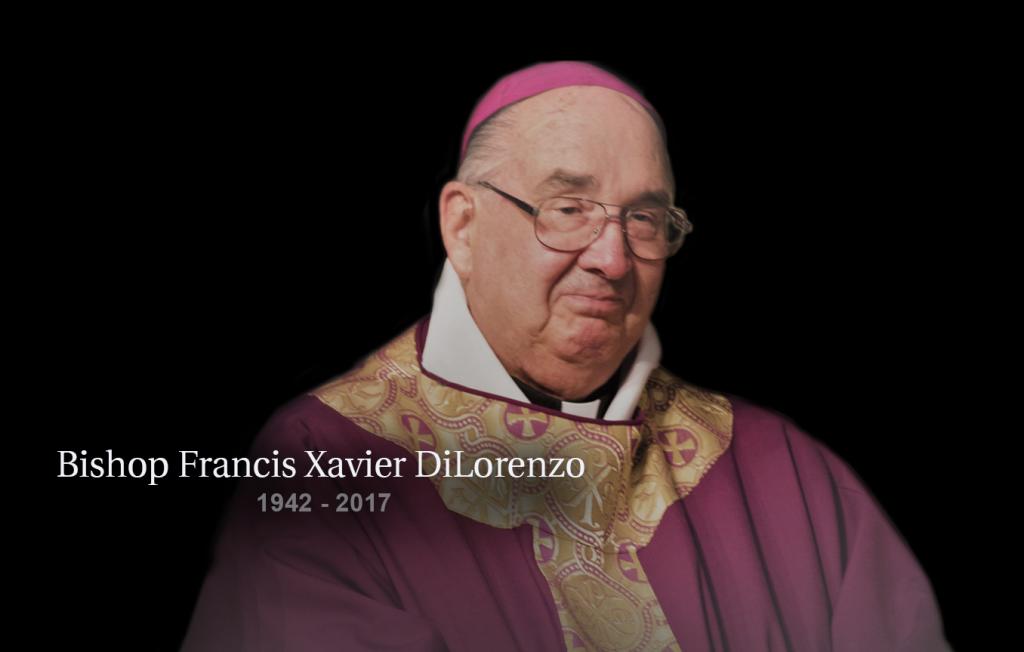 Bishop Di Lorenzo