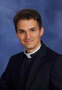 Photo of Father Gino Rossi