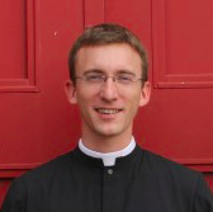 Photo of Father Brian Capuano