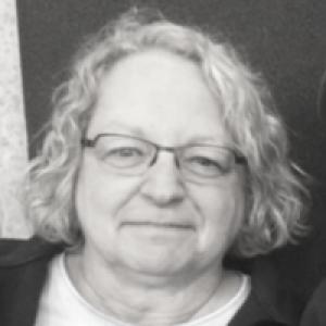 Photo of Kathy Courtemanche