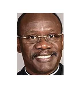 Photo of Father Samson Dorival
