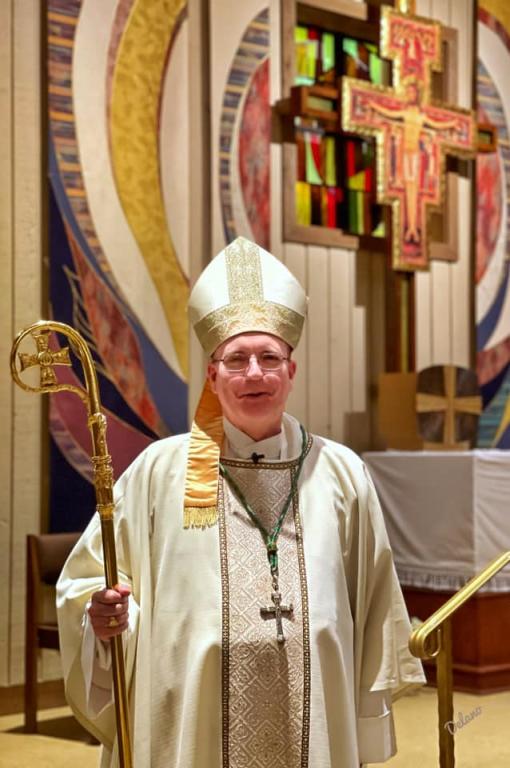 Bishop Barres