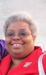 Photo of Mrs. Cassandra Pinckney-Oudkerk