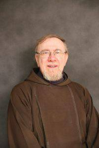 Photo of Father Matthias Wesnofske, O.F.M., Cap.