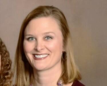 Photo of Mrs. Lea McCormick