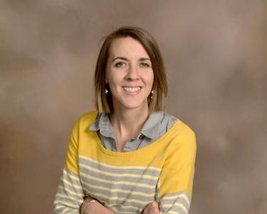 Photo of Ms. Laura Westfall