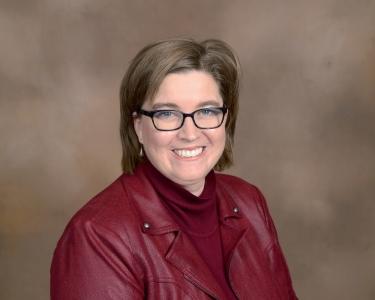 Photo of Mrs. Kelley Tansey