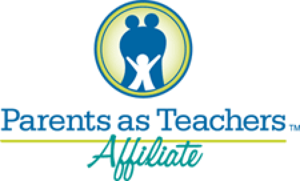 Family Resource Center of Sheboygan County Parents as Teachers logo
