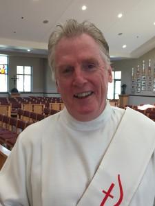 Photo of Deacon Mike Eiffe