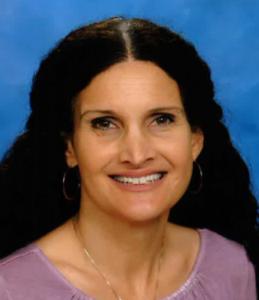 Photo of Jill Ragans