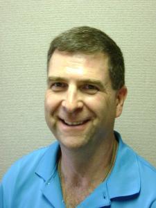 Photo of Allen Odell