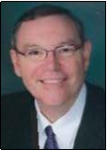 Photo of Rev. Mr. Ed Dodenhoff
