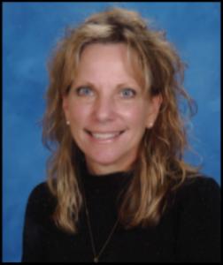 Photo of Sue Haines