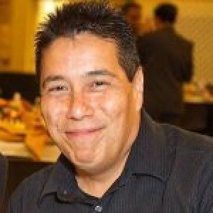 Photo of Donald Marquez